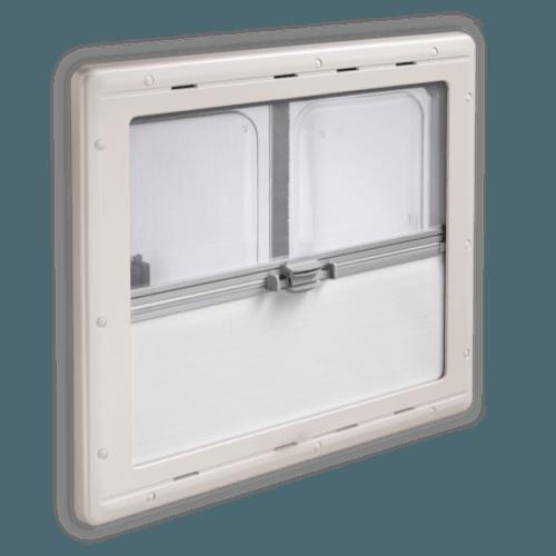 ventana interior corredera